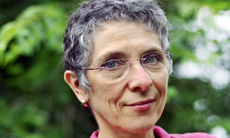 Image: Melanie Phillips of the Daily Mail